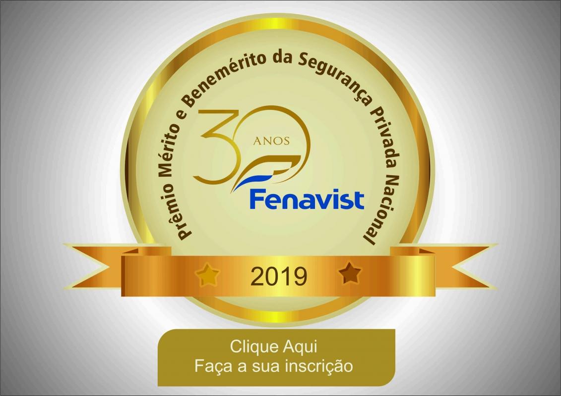 Comemoração 30 Anos da Fenavist